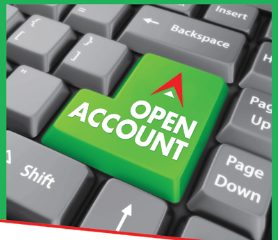 Account Opening In A Click With Nabil Bank New Arrival